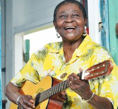 REPRISE : CALYPSO ROSE / NAT KING COLE