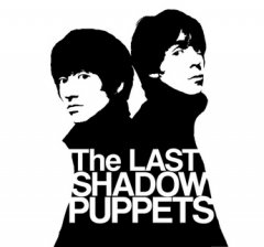 EXPRESSO : THE LAST SHADOW PUPPETS
