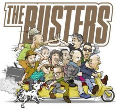 EXPRESSO : THE BUSTERS