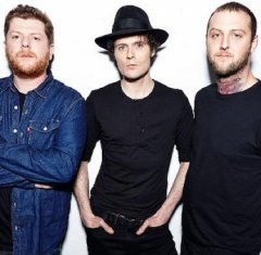 EXPRESSO : THE FRATELLIS