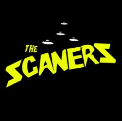 EXPRESSO : THE SCANERS