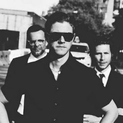CONCERT : INTERPOL