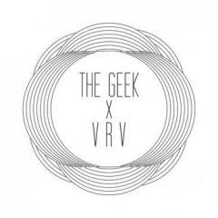 EXPRESSO : THE GEEK x VRV