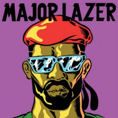 EXPRESSO : MAJOR LAZER