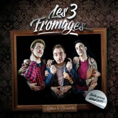 EXPRESSO : LES 3 FROMAGES
