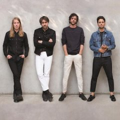 EXPRESSO : THE VACCINES