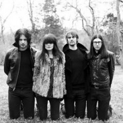 EXPRESSO : THE DEAD WEATHER