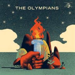 EXPRESSO : THE OLYMPIANS