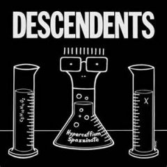 EXPRESSO : DESCENDENTS
