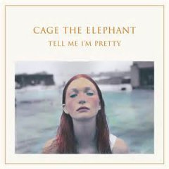 EXPRESSO : CAGE THE ELEPHANT