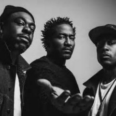 EXPRESSO : A TRIBE CALLED QUEST