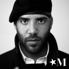 EXPRESSO : MILES MOSLEY