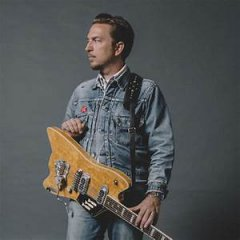 EXPRESSO : JD McPHERSON