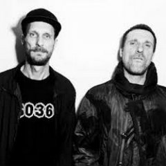 EXPRESSO : SLEAFORD MODS
