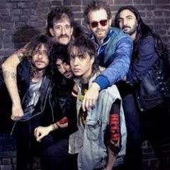 EXPRESSO : THE VOIDZ