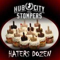 EXPRESSO : HUB CITY STOMPERS