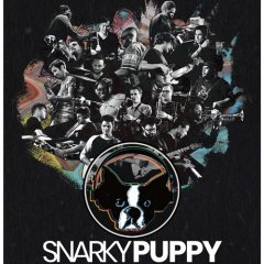 EXPRESSO : SNARKY PUPPY