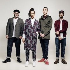 EXPRESSO : THE SKINTS