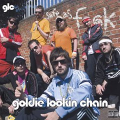 LA CHANSON DU CONFINEMENT : GOLDIE LOOKIN CHAIN