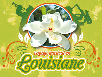 Voyage musical en Louisiane (2014)
