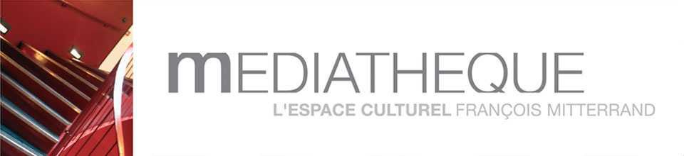 Médiathèque de Meyzieu